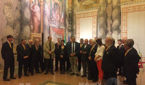 Il Coro Idica canta e incanta Roma