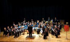 Cinquantotto anni con la Banda, dedica speciale per due musicanti di Gandino