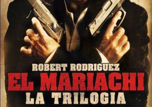 Silenzio in Sala – Trilogia del mariachi: El mariachi, Desperado, C'era una volta in Messico
