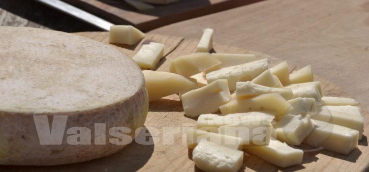 """""""Historiae Casei"""", a Bergamo nuovo appuntamento dedicato al formaggio"""