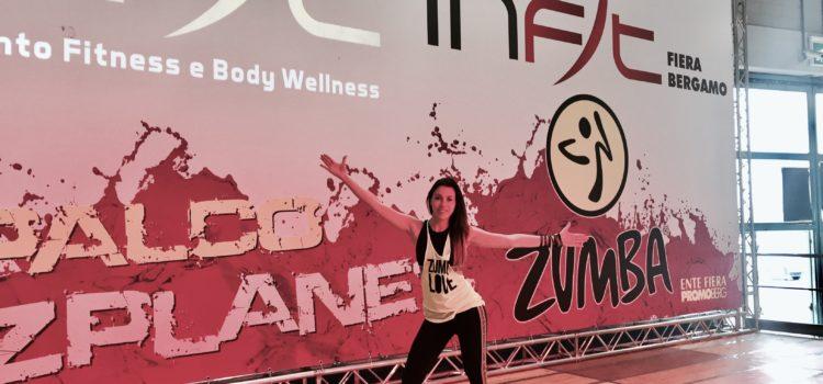 FIT by G – Infit convention: a Bergamo va in scena il fitness