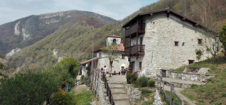 Sulle Vie del Misma, itinerari per escursionisti e amanti della mountain bike – Foto