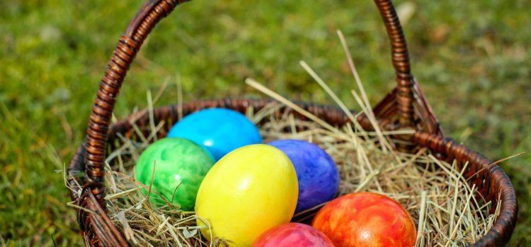 Meteo – Bel tempo a Pasqua