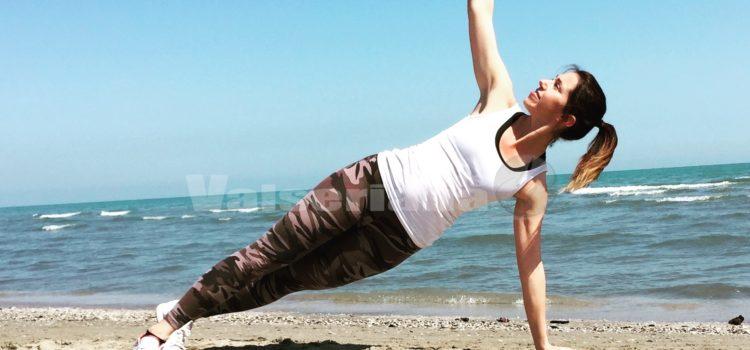 FIT by G – Lo sport tiene giovani, scopri cos'è l'età fitness