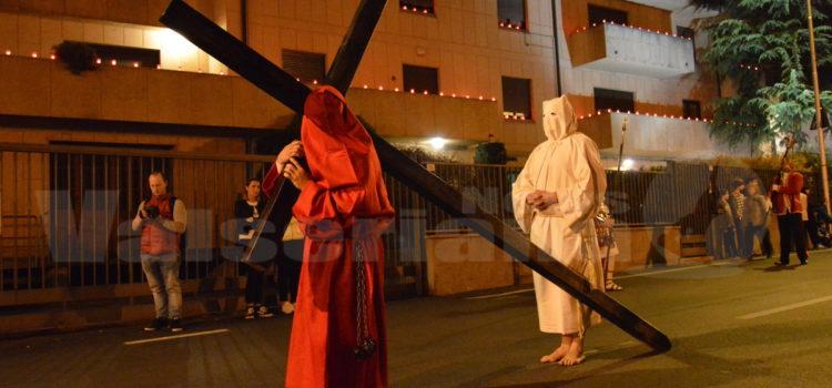 Vertova e Gromo si preparano a celebrare il Venerdì Santo