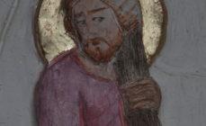 Arte e solidarietà: la Via Crucis di Anna Mottes nella chiesa di Shengjin in Albania