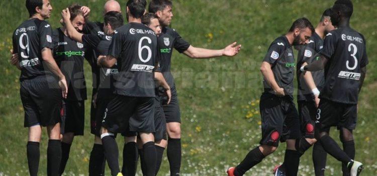 Strepitosa Virtus Bergamo, termina 4 a 1 contro la Grumellese