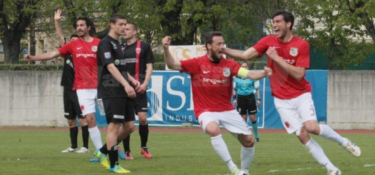 Virtus Bergamo: il Monza non passa ad Alzano. Termina 1 a 1 con gol di De Angeli