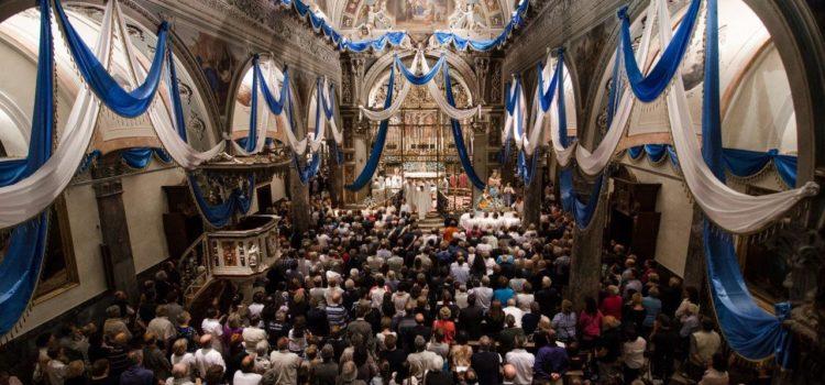 Centenario dell'apparizione di Fatima, concerti corali a Casnigo ed Ardesio