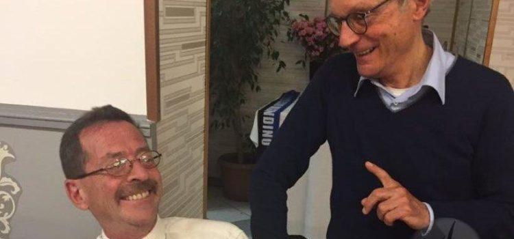 Elezioni comunali, a Gandino è sfida a due fra Elio Castelli e Piero Gelpi
