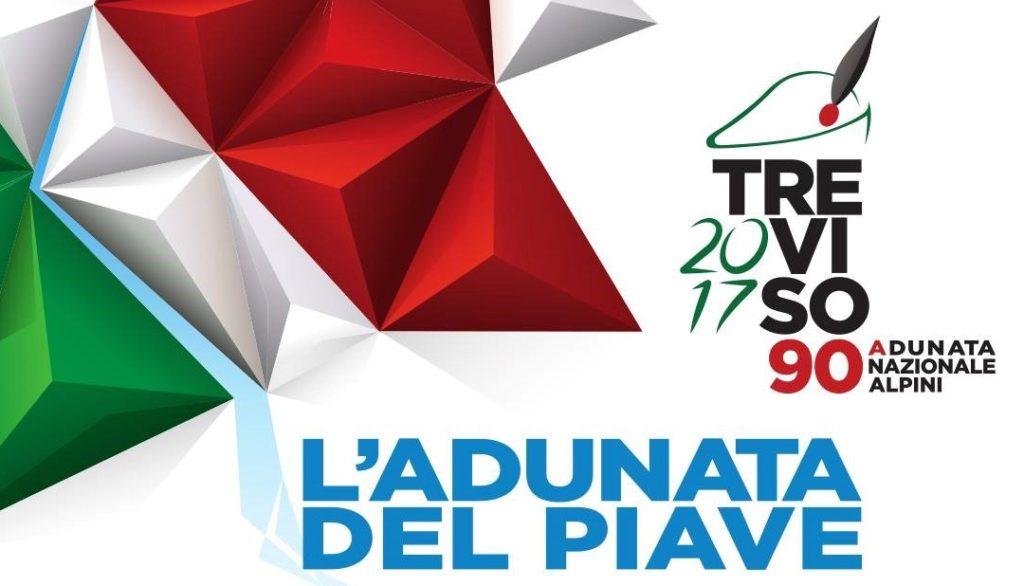 Alpini: in centomila a sfilare a Treviso