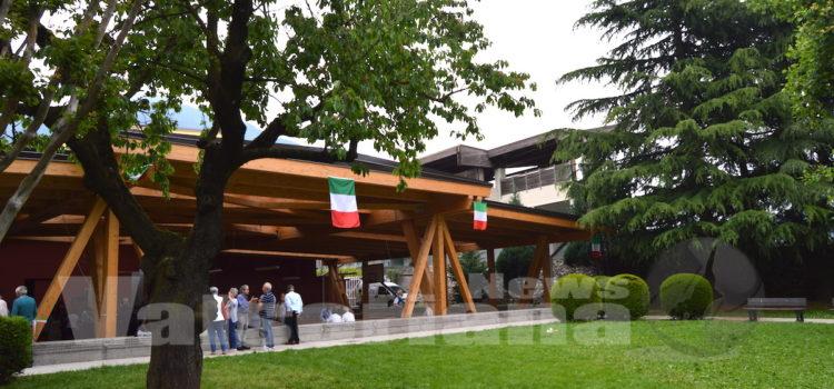 Albino, il cinema all'aperto si sposta al parco Alessandri