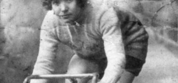 Ruote Rosa, a Ranica in scena la storia della ciclista Alfonsina Morini Strada