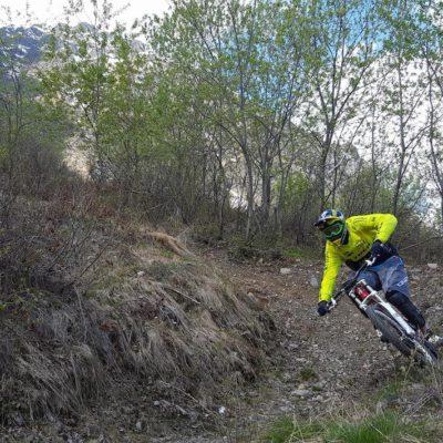 Lizzola vive anche d'estate: domenica apre il Bike Park