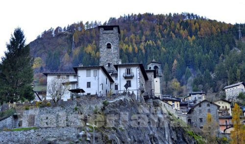 Ponte di Pasqua in Val Seriana fra buona cucina, borghi suggestivi e l'ultima neve
