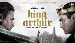 King Arthur – Il potere della spada – Legend of the sword