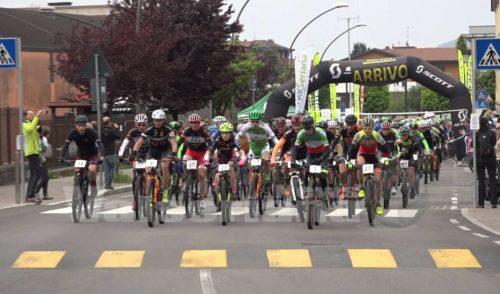 Valseriana Marathon, un weekend sui pedali