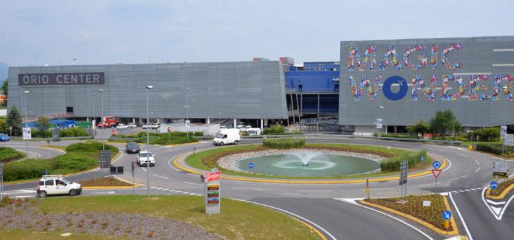 Orio Center è il più grande centro commerciale d'Italia: giovedì l'inaugurazione