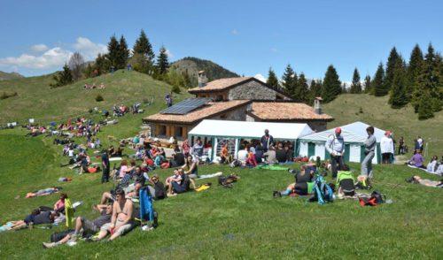 Sapori di Montagna, in Val Gandino si cammina con gusto