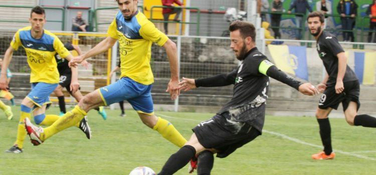 La Virtus Bergamo sconfitta a Levico Terme per 2 a 0. Ora si pensa ai playoff