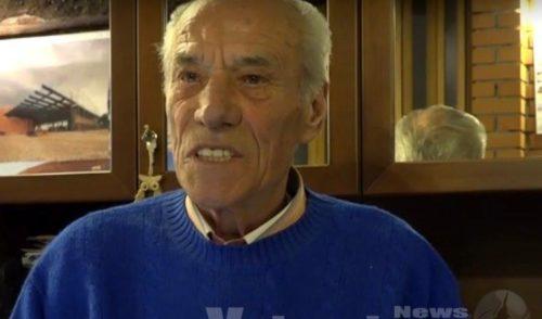 Addio a Mario Savoldelli, l'edilizia fra arte e cuore