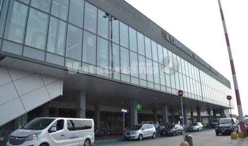 Aeroporto di Bergamo: nuovo collegamento con Barcellona