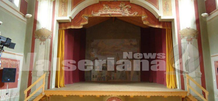 "Sabato a teatro, a Casnigo torna ""Il Tralcio"""