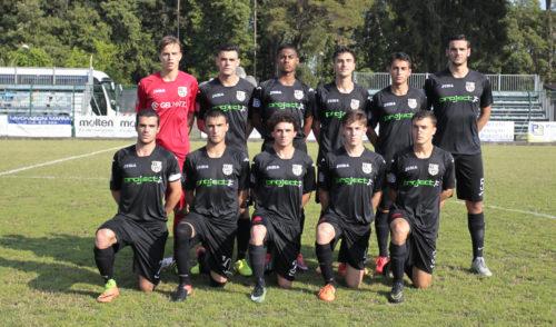 La Juniores Virtus Bergamo conquista l'accesso alla finale Nazionale. Finisce 3 a 1 contro gli emiliani dell'Imolese