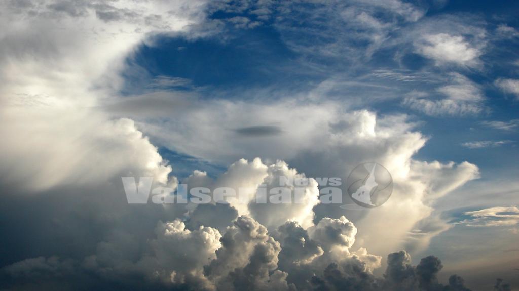 Meteo weekend 16/18 febbraio, prendete l'ombrello: dal Mediterraneo occidentale piogge in arrivo