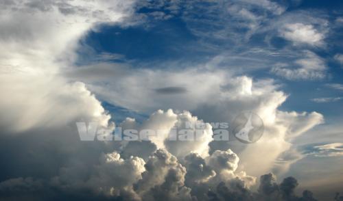 Meteo: fine settimana fra sole e temporali