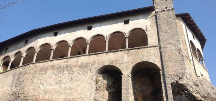Festa di San Patrizio, due momenti musicali inediti al Santuario di Colzate