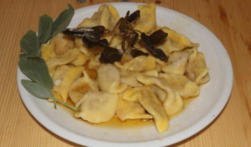 Scarpinocc de Par e tortello cremasco, sabato il gemellaggio culinario