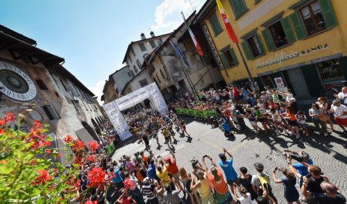 Orobie Ultra Trail, una settimana alla sfida – Tra i big Bosatelli e Zanchi