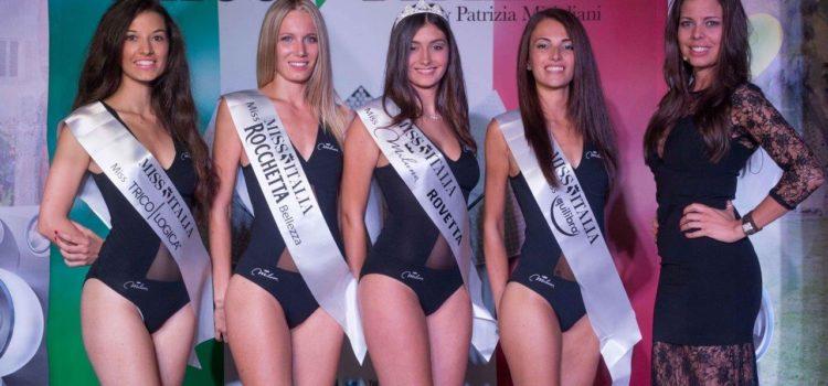 Miss Italia, è bresciana la vincitrice della selezione di Rovetta – foto