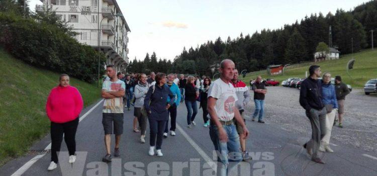 Castione: due condanne per le proteste contro l'accoglienza dei profughi