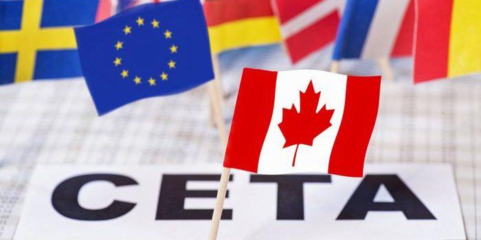 """""""Ceta"""", la richiesta di FDI ai sindaci della Valle per dire no al libero scambio tra UE e Canada"""