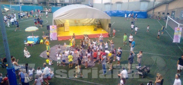 Vertova, festa dell'Oratorio con eventi e serate per tutti