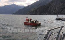 Tavernola: due fratelli di 16 e 17 anni morti nelle acque del lago d'Iseo