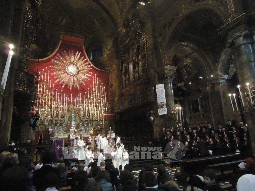 Papa nomina Delpini arcivescovo Milano
