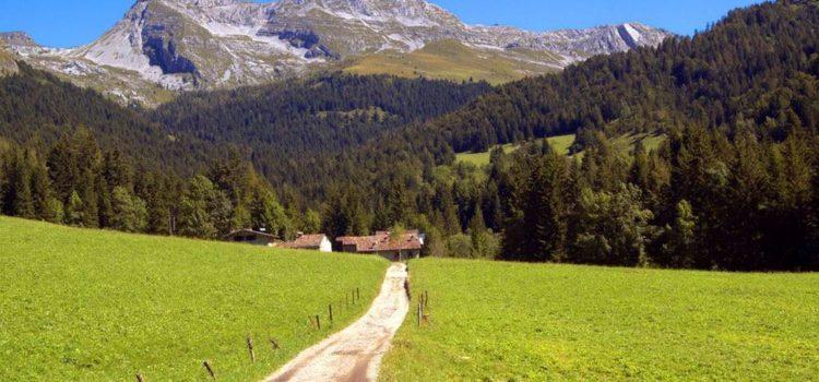 Domenica si cammina in Valzurio