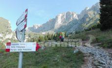 Provincia e Cai rilanciano il futuro delle Valli: 20 mila euro per i sentieri