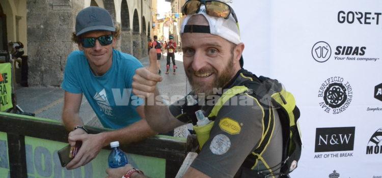 Marco Zanchi apre la nuova edizione della Festa dello Sport di Clusone