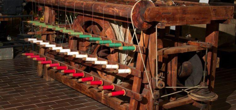 1 maggio: festa al Museo del Tessile a Leffe fra telai, bachi da seta e alpaca