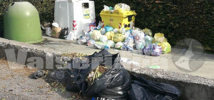 """""""Basta rifiuti abbandonati e maggiore sicurezza"""", l'Unione Presolana fa sul serio – il regolamento"""