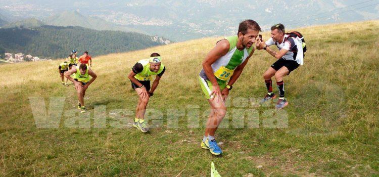 Successo per la Scott Enduro Run: vincono Mattia Tanara e Cristina Sonzogni – foto