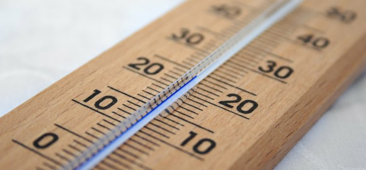 Meteo – Inizio settimana con tempo stabile e temperature contenute