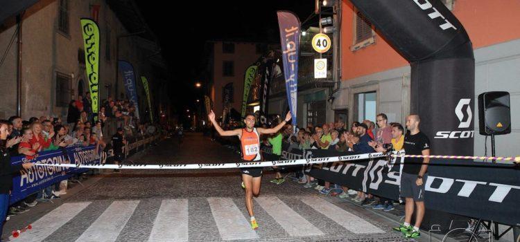 Yankee Run, doppia sfida tra i big runner a Songavazzo e Colere