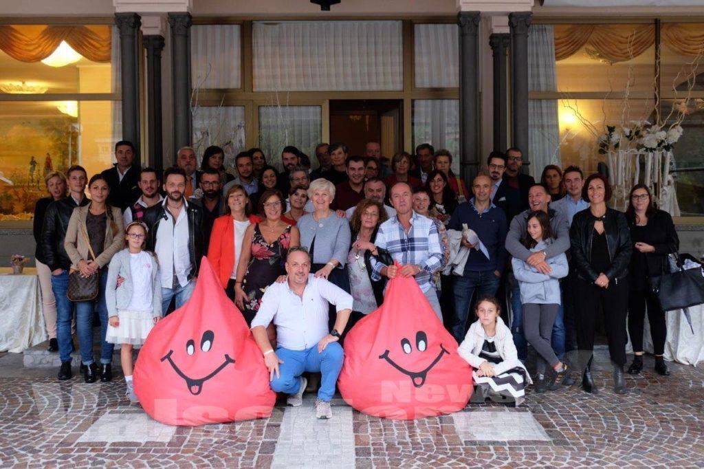 Dopo i casi di Chikungunya, l'Avis fa un appello ai donatori