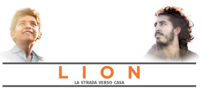 Silenzio in sala – Lion – La strada verso casa (Lion)
