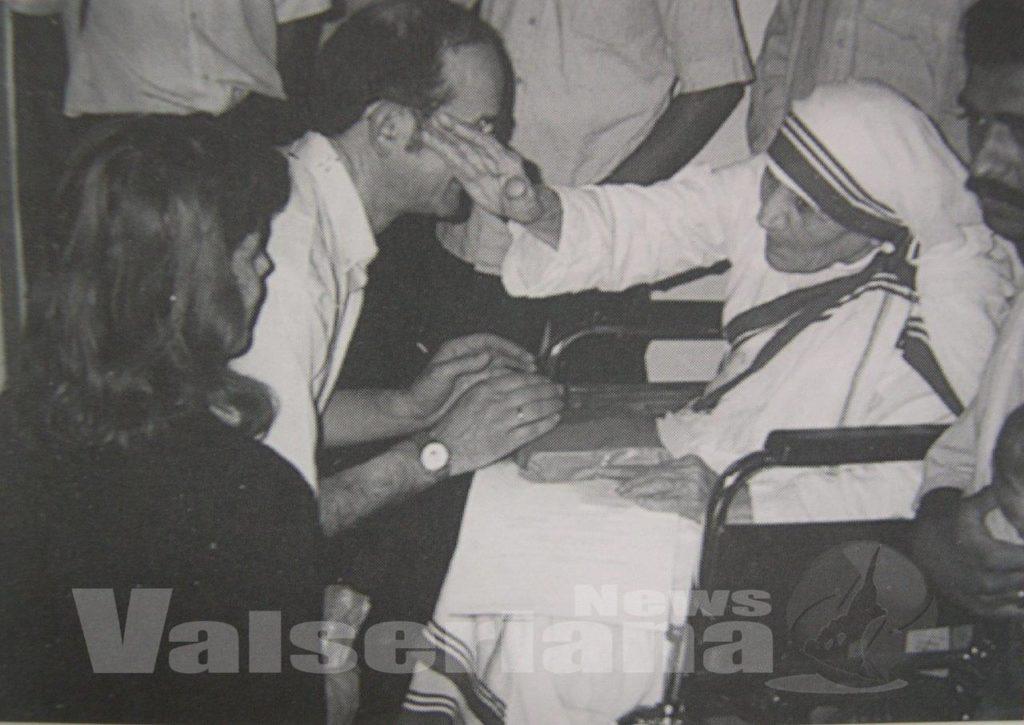 Voyager: anticipazioni puntata 4 settembre 2017 su Madre Teresa di Calcutta